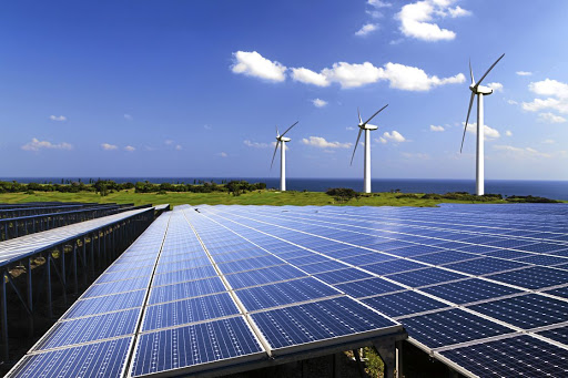 STUART THEOBALD: Independent power producers are a solution to