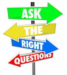 Right-questions